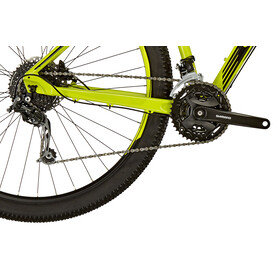 "ORBEA MX 40 29"" - VTT - vert"